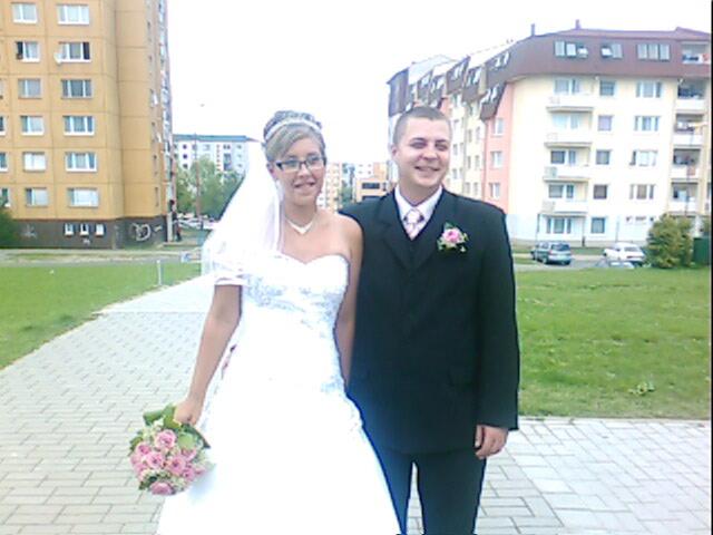 Lenka Berkyová{{_AND_}}Marek juričko - my dva