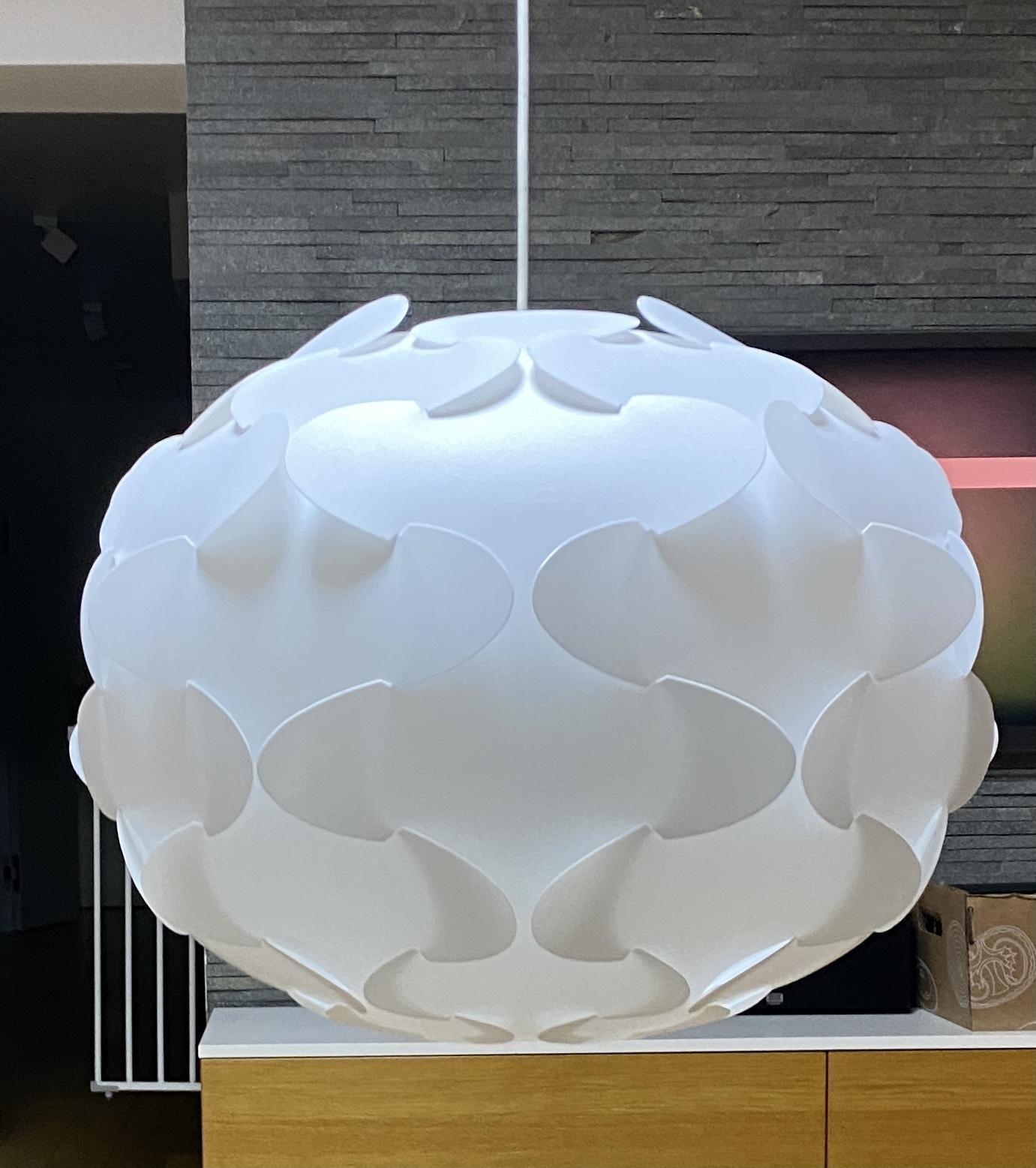 Lampa luster Ikea Fillsta - Obrázok č. 1