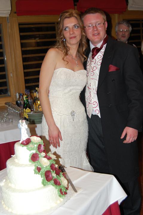 Maria Slimming a Richard Slimming - Obrázok č. 27