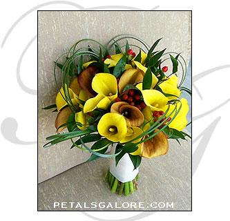 Extravagantne kytice a pierka - Obrázok č. 71