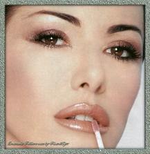 perfektný makeup