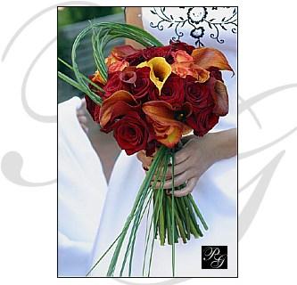 Klára a Tomáš 11.8.2006 - chtěla jsem kaly, ale teď se mi začínají líbit kaly s růžema