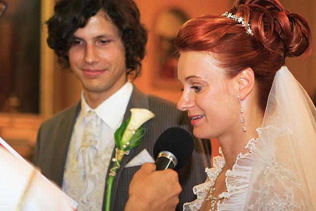 Adela{{_AND_}}Juraj - manželský sľub