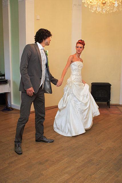 Adela{{_AND_}}Juraj - prvý svadobný tanec
