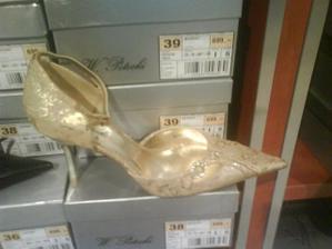 moje popolnočné topánočky