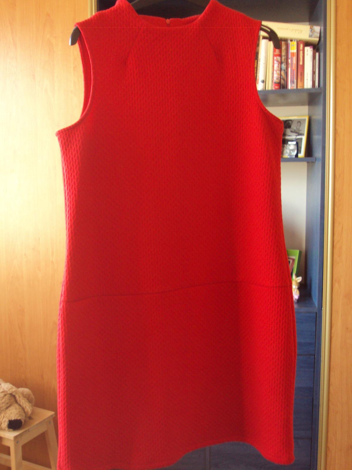 Šaty/tunika zn. M&S - Obrázok č. 1