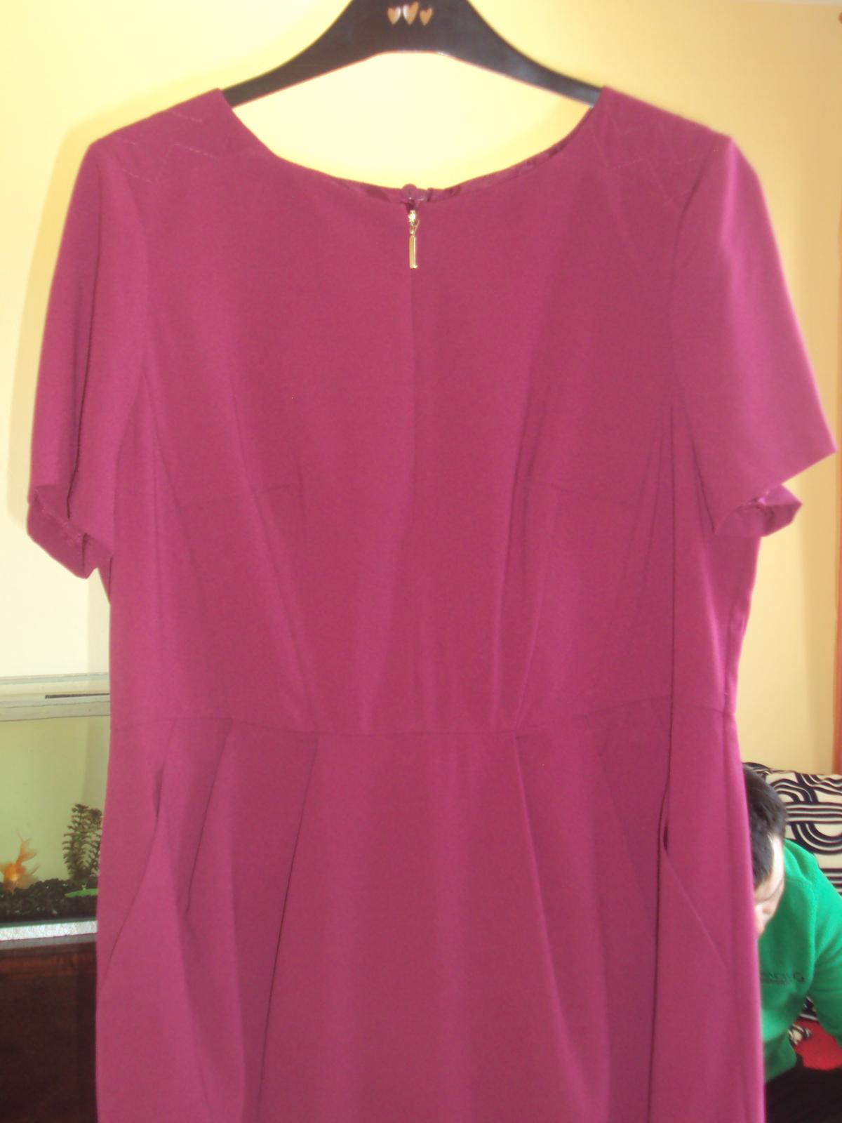 Šaty zn. M&S - Obrázok č. 1