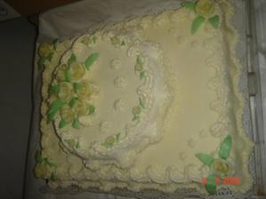 Naše torty