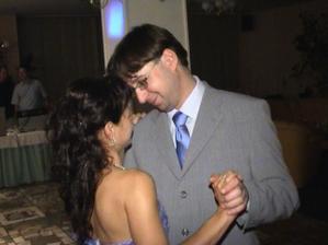 Posledný tanec vo svadobný deň