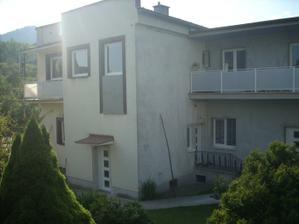 bez toho balkóna sme to stihli za 4 mesiace