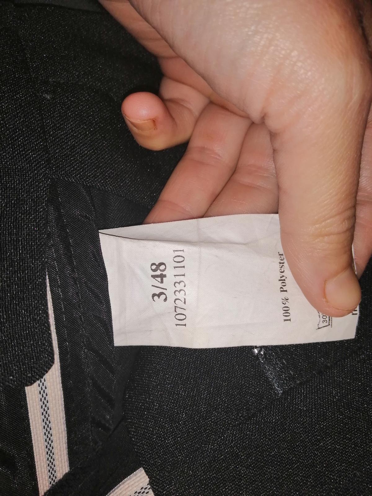 Pánsky oblek - Obrázok č. 2