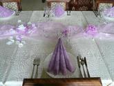 jemné decentrní svatební