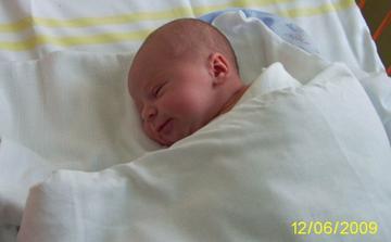 Náš syn Dan-12.6.2009