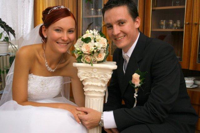 Zuzka{{_AND_}}Janík Rusnákovi - Este pred svadbou, ale podme uz...