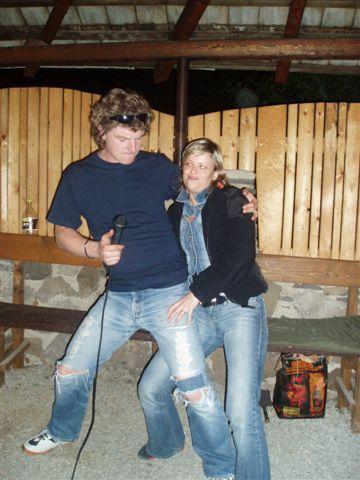 7.7.2007 semper sui - A toto sme my, v plnom nasadeni....:-)