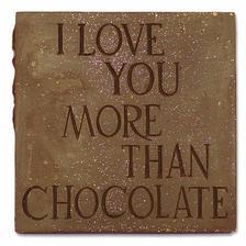cokolada pro mileho