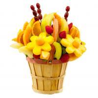 ovocne kytice vypadaji skvele