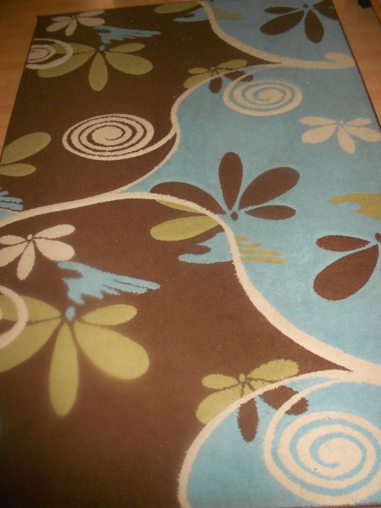 Moderný koberec 1,60x2,30 - Obrázok č. 1