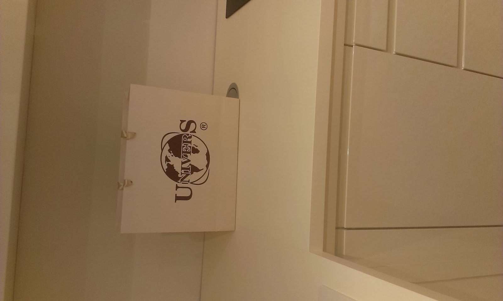 Kuchyna dan - zastenu by som predstavovala ako na tej reklamnej taske taku coko hnedu