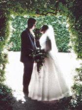 pongony přímo vybízí i romantickým fotkám...