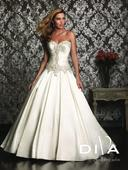Allure Bridals 9003, 38