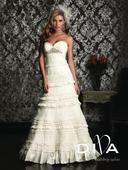 Allure Bridals 9011, 38