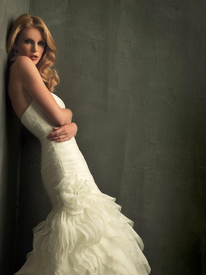 Allure Bridals 8705 - Obrázok č. 1