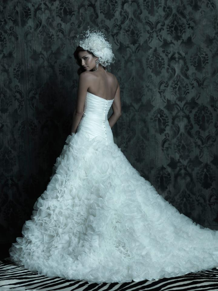Allure Couture C224 - Obrázok č. 2