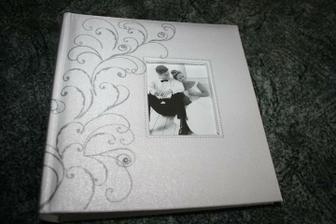 svatební album :)