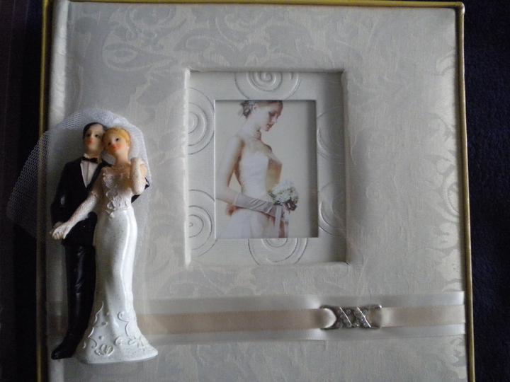 Pripravy na svadbu - čo sa mi paci - Obrázok č. 7