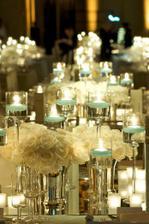 svíčky - moje posedlost =D