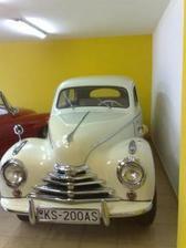 svadobné autíčko tak na 90%  :-)