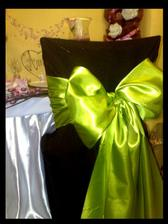 či zelené??? rozhodne čokoládové návleky :-)
