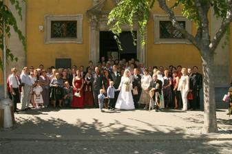 spoločná fotka 90 ľudí :)