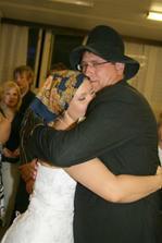 mali sme veľmi zábavné odčepočovanie nevesty ale aj ženícha!
