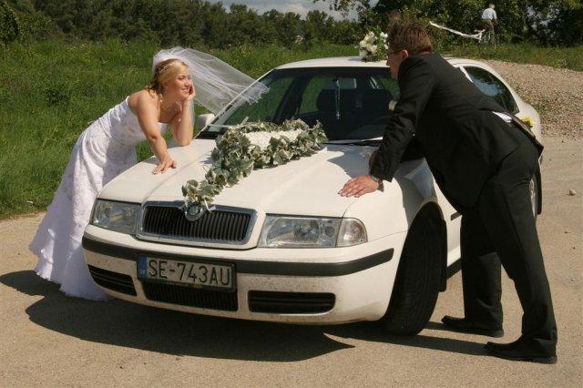 Katka{{_AND_}}Andrej - pre Andreja  a  jeho auto :)