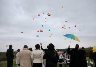balónky letí