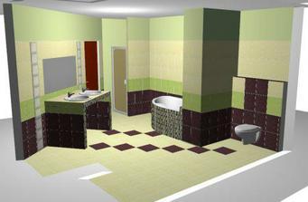 naša kúpeľňa