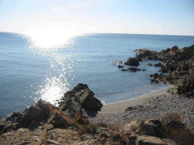 Péťa{{_AND_}}Míra - Sardinie