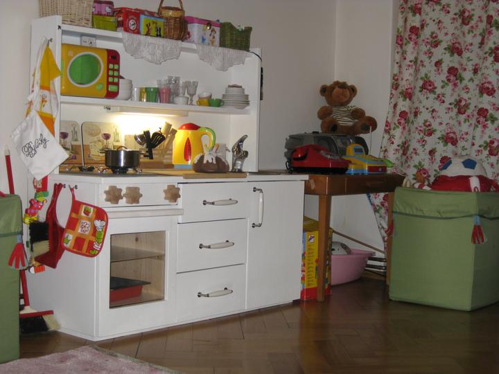 Ochutnávka našeho nezralého bydlení - Obrázek č. 28