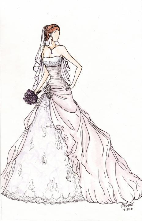 Svadobné šaty a oblek - Obrázok č. 9