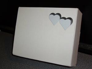 krabička na výslužky :-)