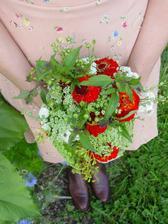 i pro nevěstu