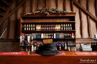 bar ze staré skříně :-)