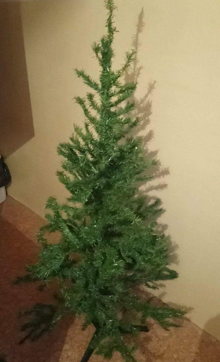 Vianocny stromcek - Obrázok č. 1