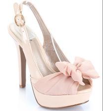 takovej podpatek nemůžu mít, ale jsou kráásny:)