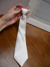kravatka pro našeho synka:))