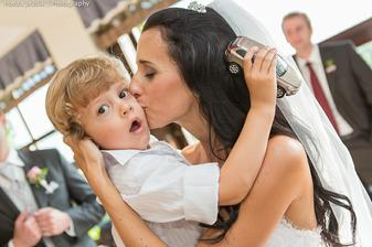 zívačka s maminkou:)))