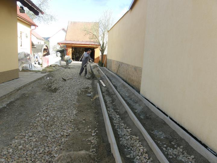 Stavby a rekonštrukcie - Obrázok č. 2