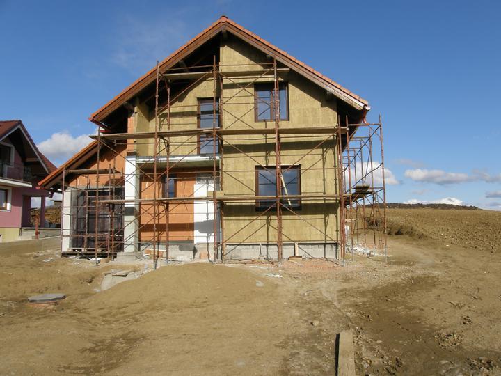 Stavby a rekonštrukcie - Obrázok č. 8